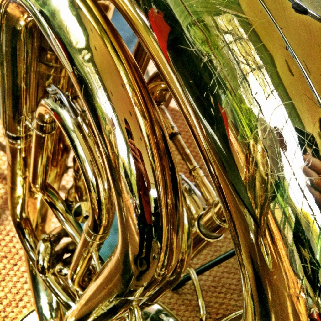 Countdown to Bolsover Festival of Brass